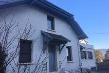 Location Maison Annemasse (74100)