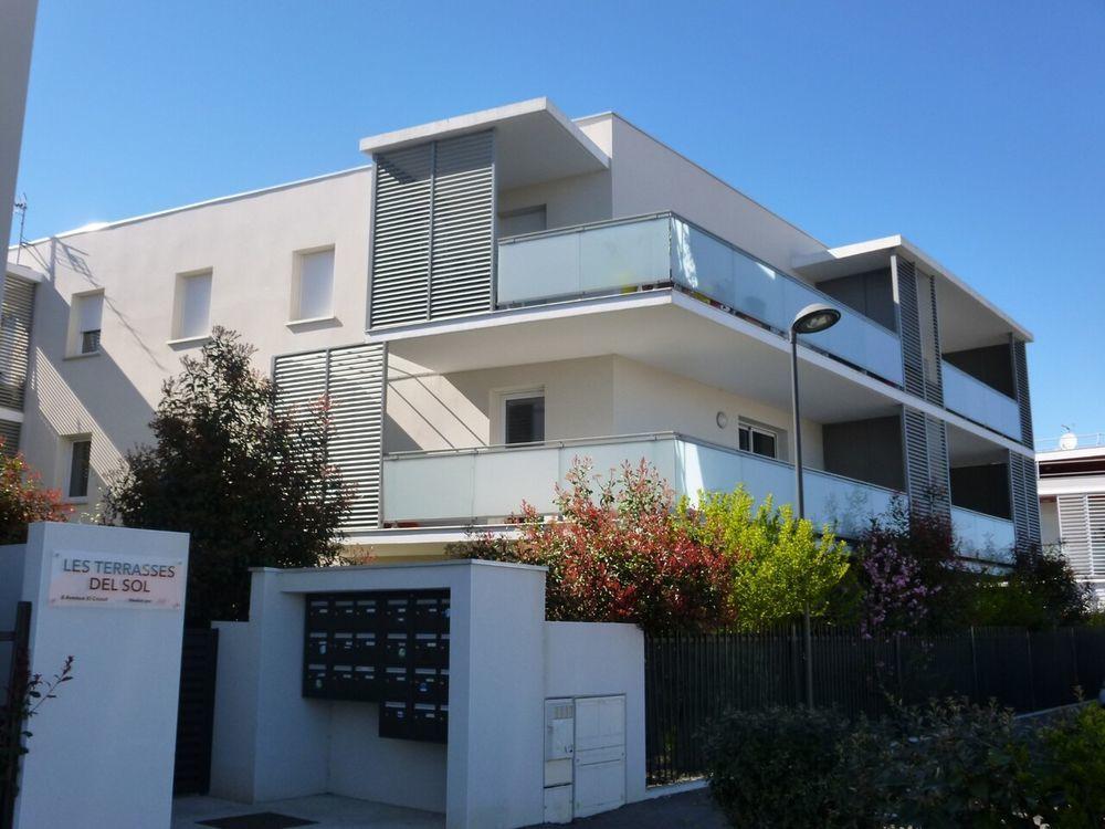 location Appartement - 2 pièce(s) - 36 m² Canohès (66680)