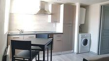 Location Appartement 450 Béthune (62400)