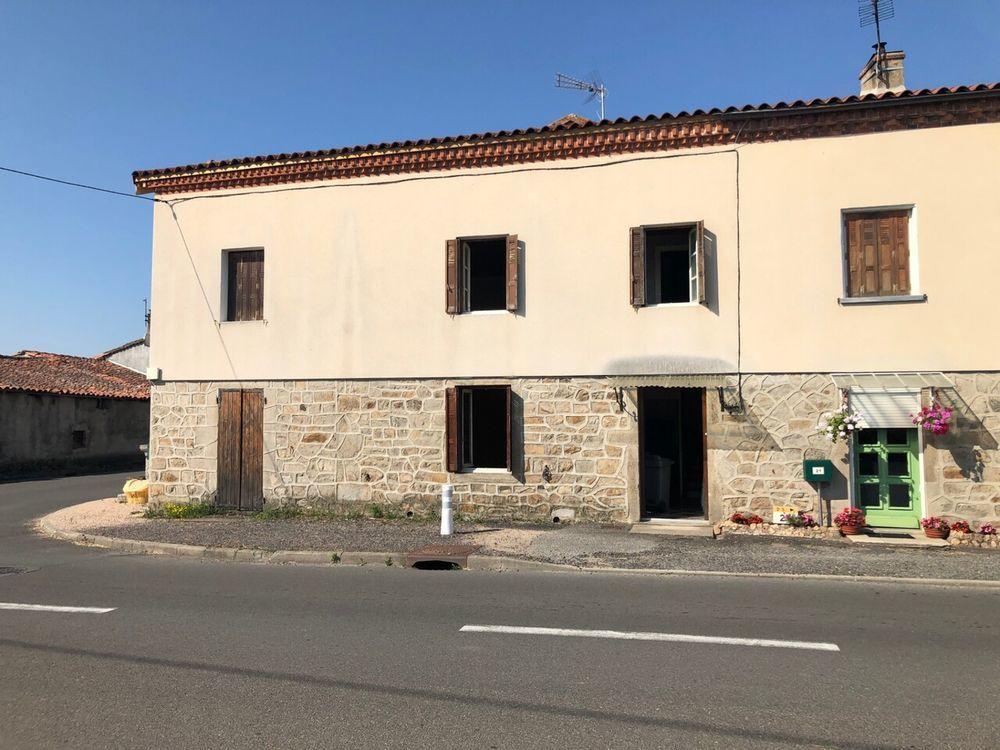 vente Maison - 3 pièce(s) - 90 m² Saint-Thomas-la-Garde (42600)