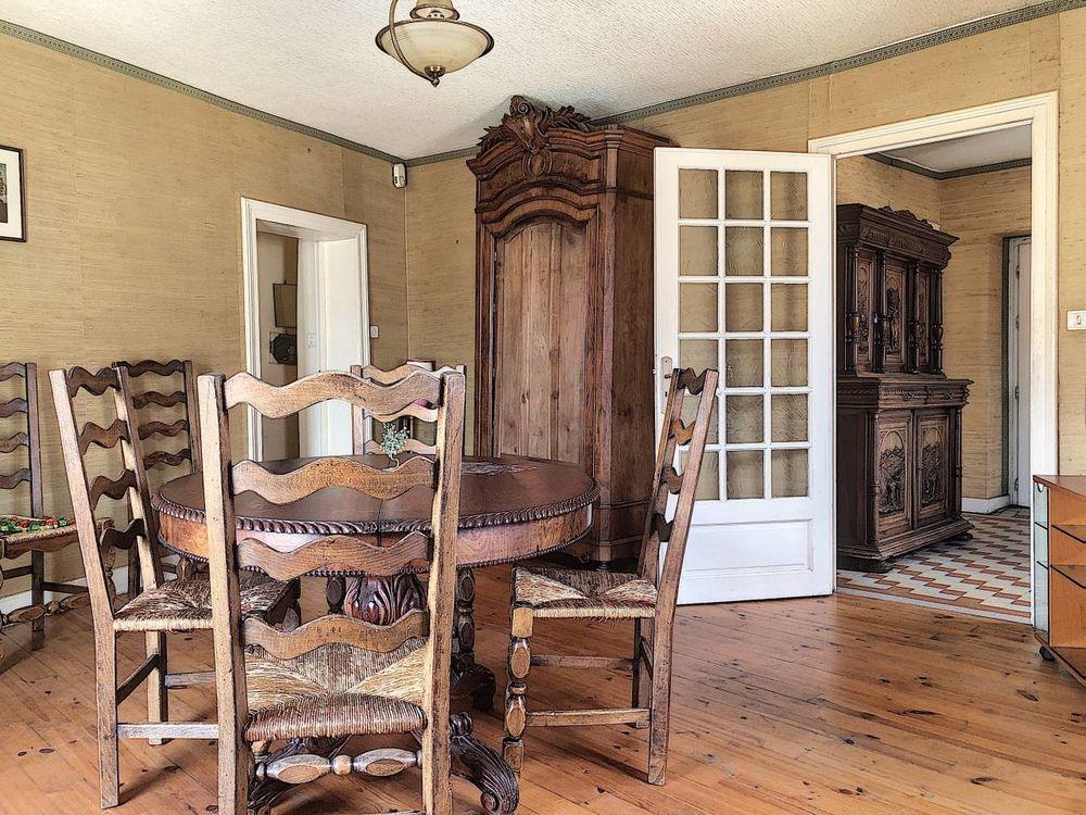 vente Maison - 6 pièce(s) - 146 m² Montbrison (42600)
