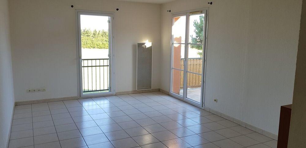 vente Appartement - 2 pièce(s) - 43 m² Claira (66530)