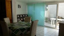 Location Maison 700 Le Barcarès (66420)