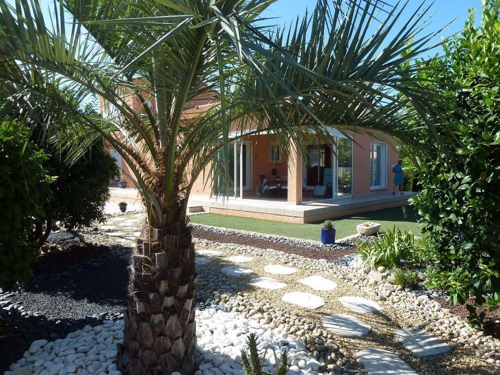 vente Maison - 6 pièce(s) - 140 m² Saint-Hippolyte (66510)