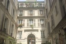 Location Appartement 850 Paris 9