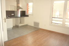 Location Appartement 455 Béthune (62400)