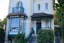 Location Maison Saint-Cloud (92210)