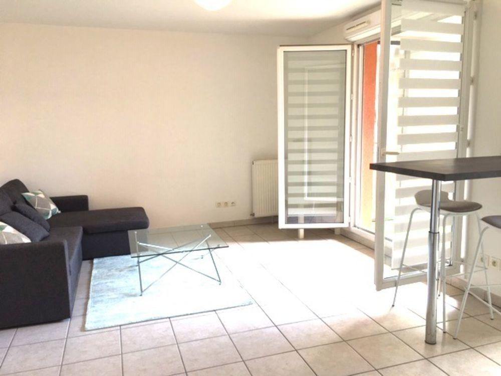 location Appartement - 2 pièce(s) - 42 m² Annemasse (74100)