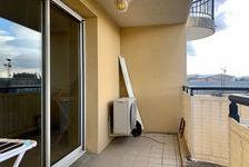 Location Appartement 640 Montélimar (26200)