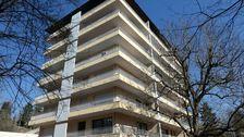 Location Appartement 1165 Saint-Julien-en-Genevois (74160)