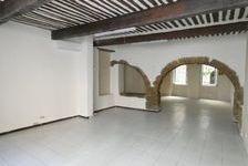 Centre village Local professionnel d'env.63 m² en rez... 420