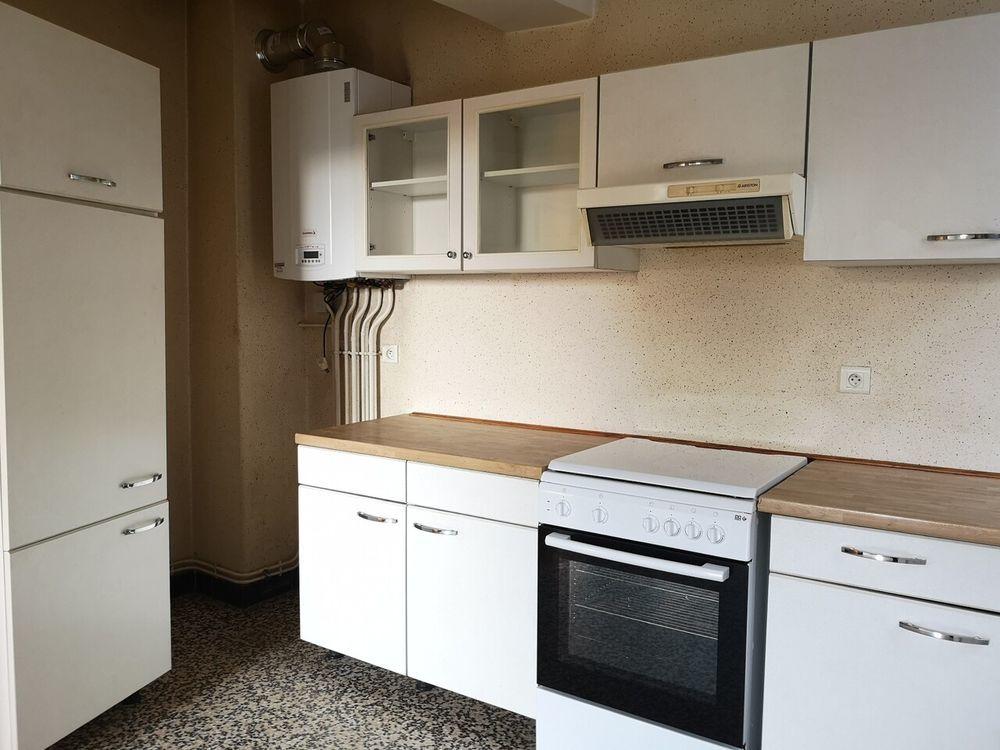 location Appartement - 2 pièce(s) - 40 m² Pont-de-Vaux (01190)