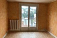 Vente Appartement Rive-de-Gier (42800)