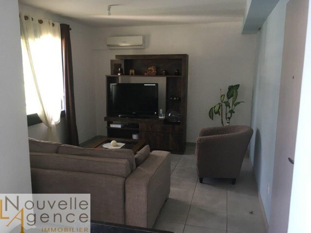 Appartement - 2 pièce(s) - 44 m² 730 Saint-Denis (97400)