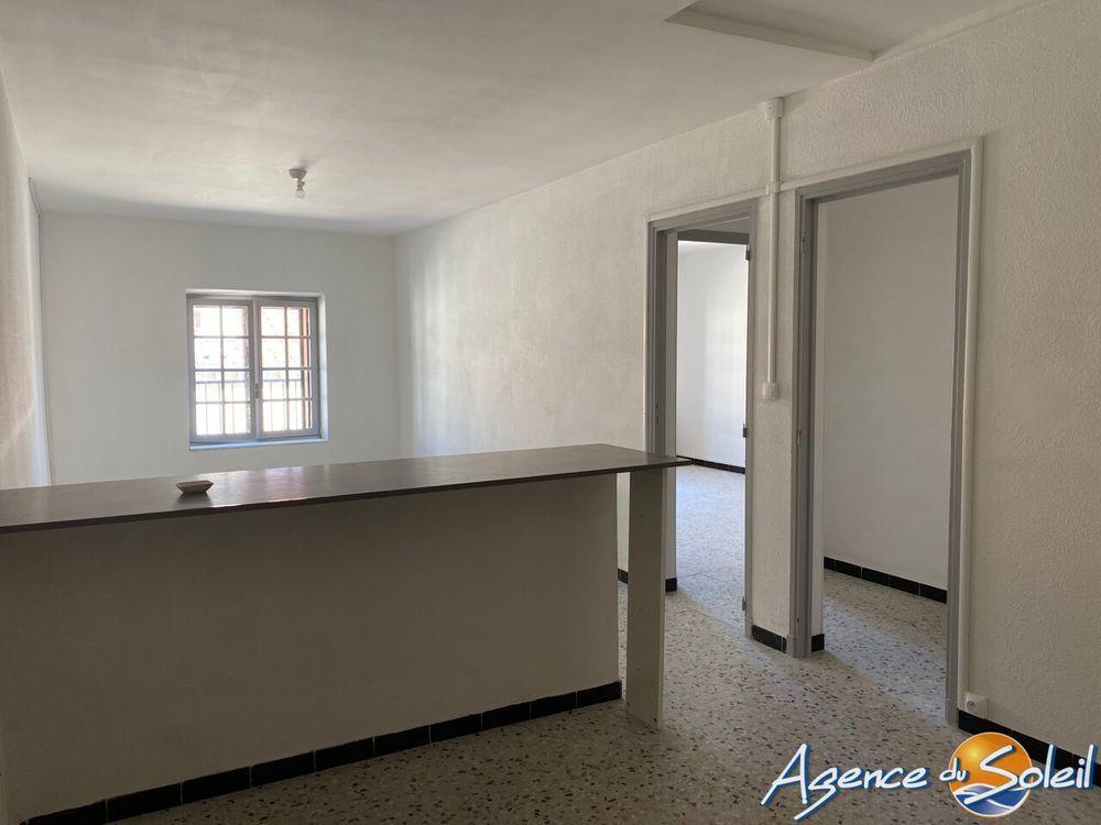 location Appartement - 3 pièce(s) - 75 m² Lézignan-Corbières (11200)