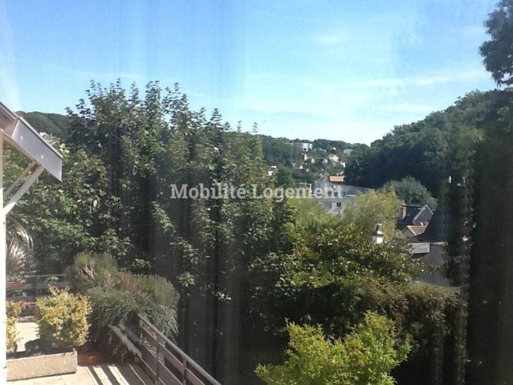 location Appartement - 3 pièce(s) - 70 m² Sainte-Adresse (76310)