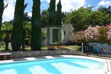 Vente Maison 385000 Beauchastel (07800)