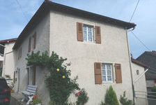 Vente Maison Belleroche (42670)