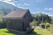 Vente Chalet Mont-Saxonnex (74130)