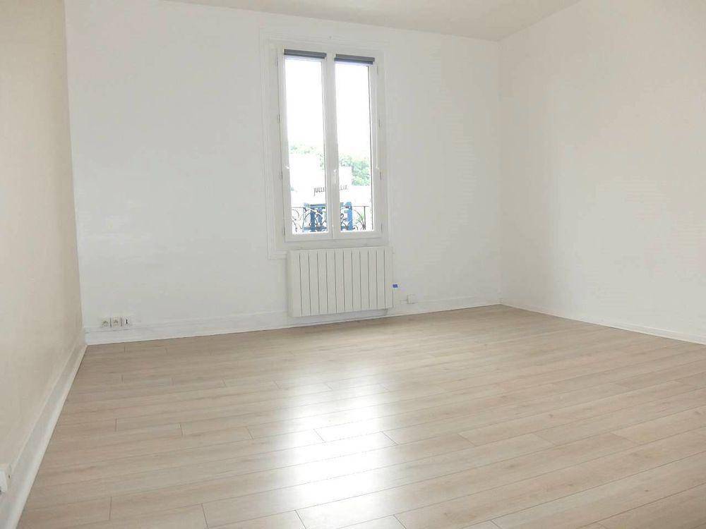 location Appartement - 1 pièce(s) - 32 m² Le Havre (76600)