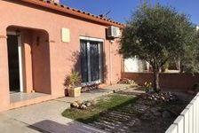 Vente Maison Perpignan (66000)