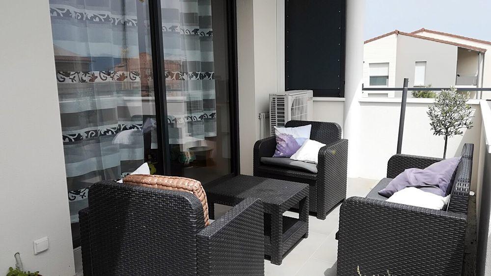 vente Appartement - 2 pièce(s) Romans-sur-Isère (26100)