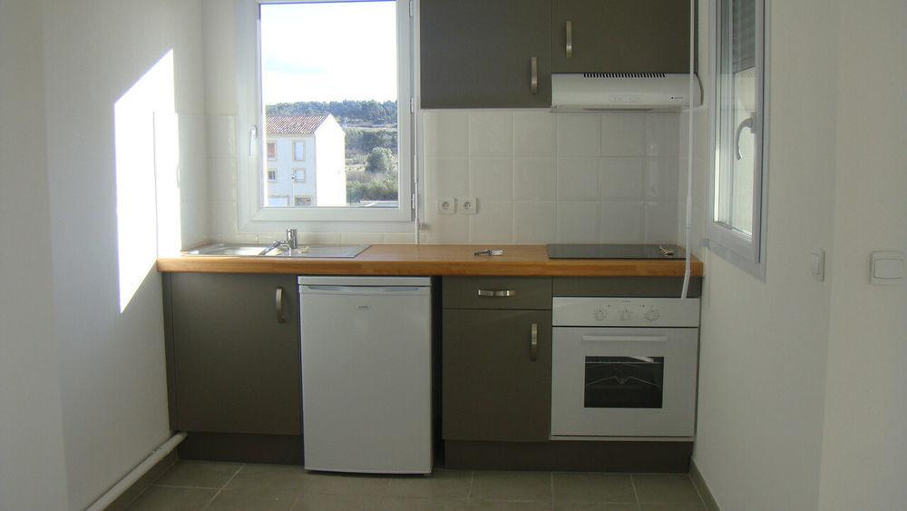 location Appartement - 3 pièce(s) - 54 m² Sigean (11130)