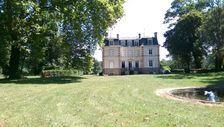 Vente Propriété/château Orléat (63190)