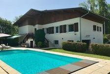 Vente Maison Thyez (74300)