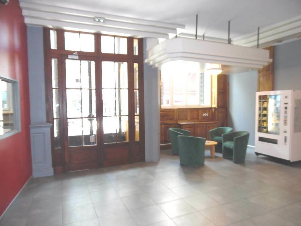 location Appartement - 1 pièce(s) - 22 m² Grenoble (38000)