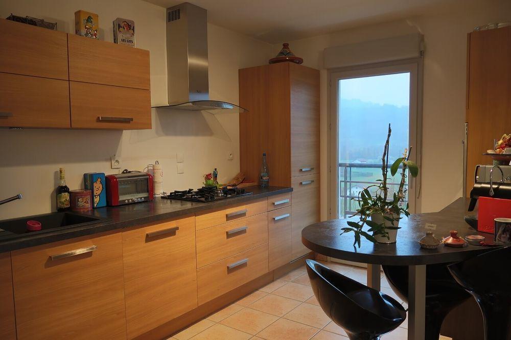 vente Appartement - 3 pièce(s) - 67 m² Taninges (74440)