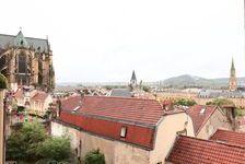 Location Appartement 1600 Metz (57000)