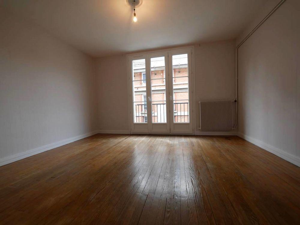 location Appartement - 2 pièce(s) - 34 m² Le Havre (76600)
