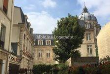 Location Appartement 1690 Paris 5