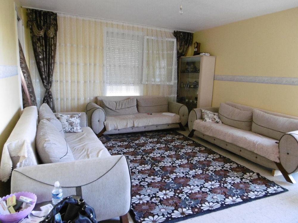 vente Appartement - 4 pièce(s) - 87 m² Montpellier (34000)