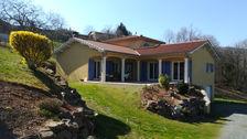 Vente Maison 330000 Saint-Just-d'Avray (69870)
