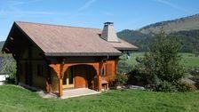 Location Maison Habère-Lullin (74420)