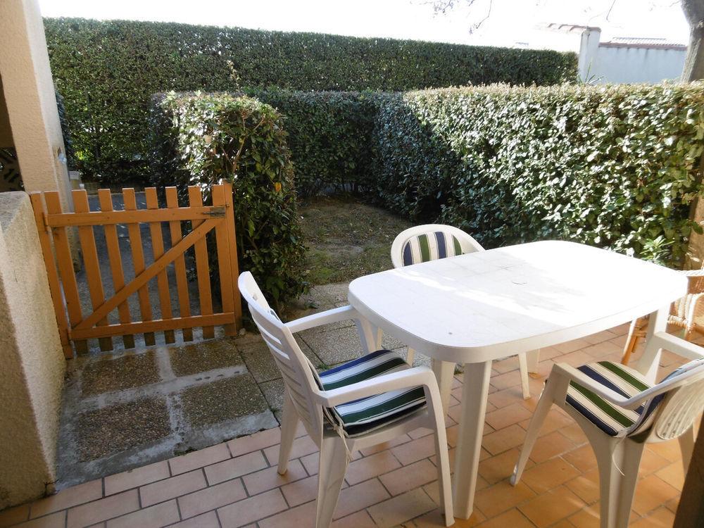 vente Appartement - 2 pièce(s) - 25 m² Saint-Cyprien (66750)
