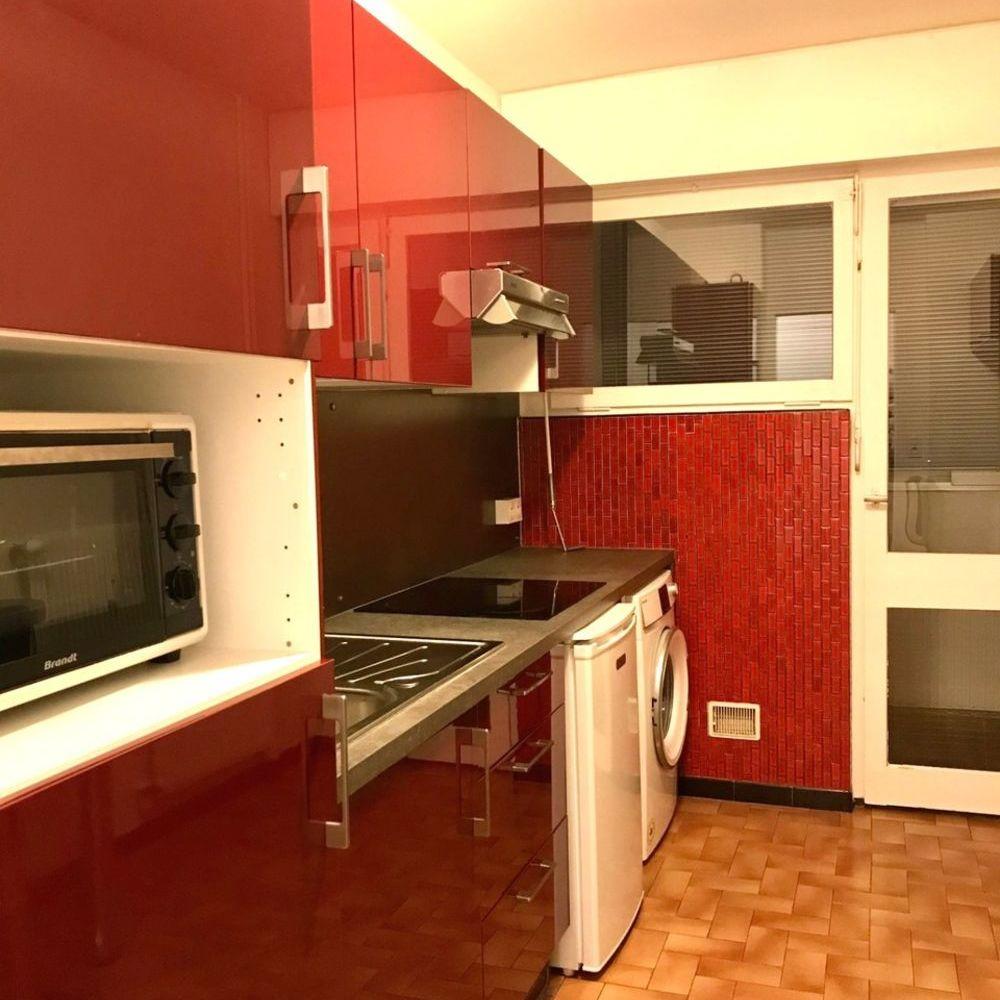 location Appartement - 1 pièce(s) - 30 m² Gaillard (74240)