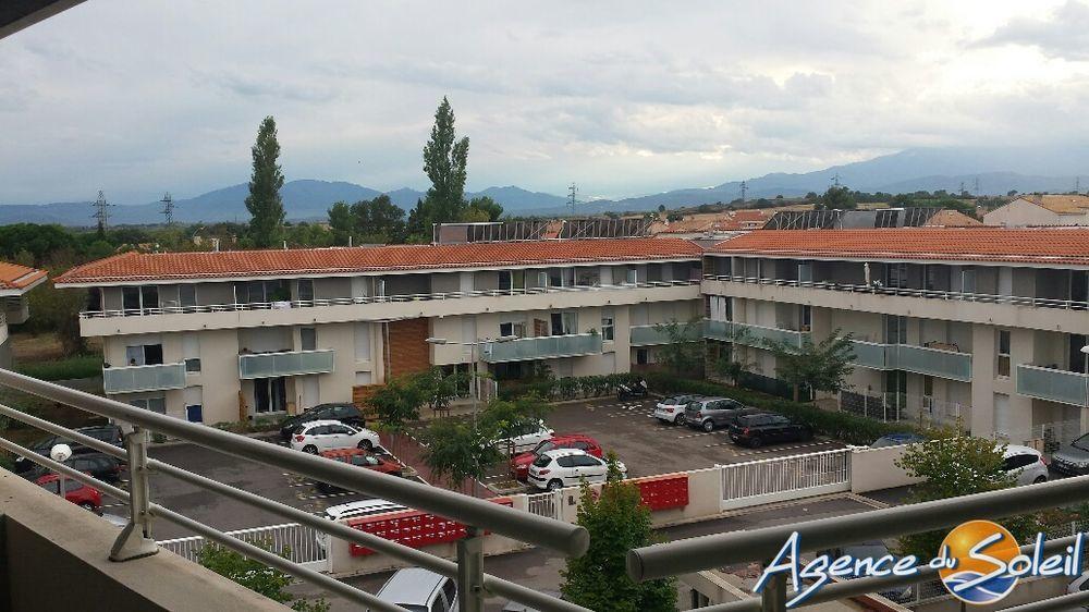location Appartement - 2 pièce(s) - 35 m² Perpignan (66100)