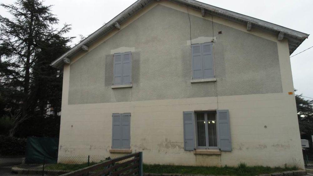 vente Propriété/château - 8 pièce(s) - 125 m² Saint-Étienne (42000)