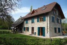 Appartement Saint-Alban-de-Montbel (73610)