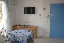 Location Appartement 335 Le Barcarès (66420)