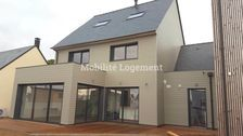 Location Maison 1400 Rennes (35000)