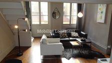 Location Appartement Lyon 1