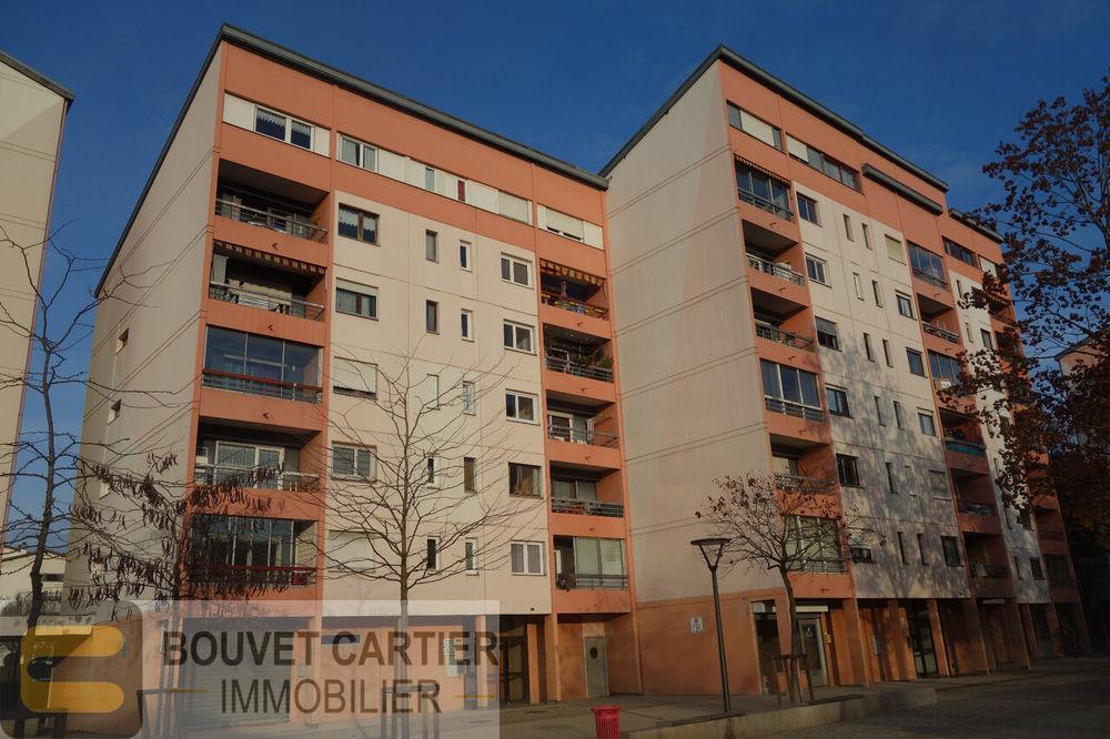 vente Parking / Garage - 15 m² Annemasse (74100)