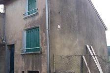 Vente Maison Saint-Christophe (69860)