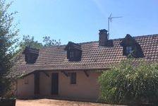 Vente Maison Baudrières (71370)