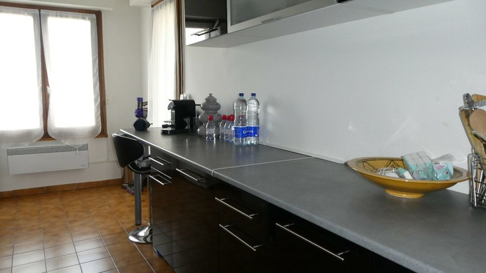 vente Appartement - 3 pièce(s) - 73 m² Annemasse (74100)