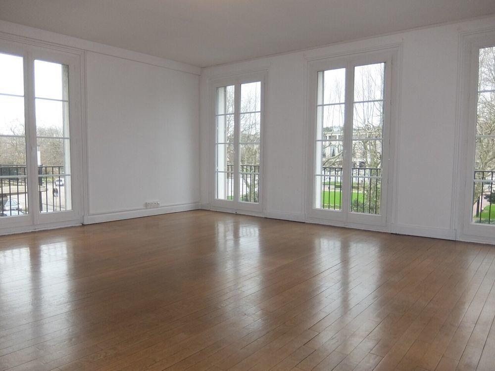 location Appartement - 6 pièce(s) - 110 m² Le Havre (76600)